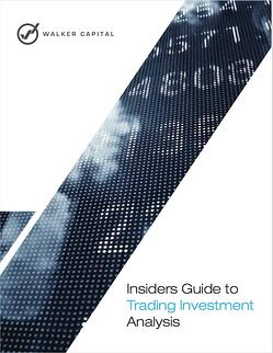 insiders guide to trading and investment Analysis ebook