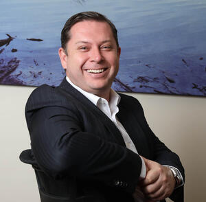 Michael Walker - Director and Investment Manager