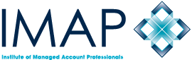 Corporate Member of Institute of Managed Account Professionals – IMAP